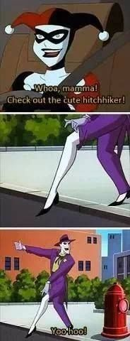 I never got the point of the leg until now! XD oohhh my word! haha