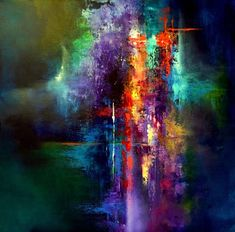 """""""Ecstasy Of Chaos"""" by Jaanika Talts 