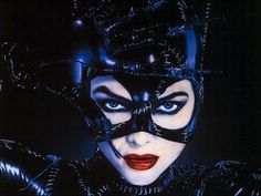 My Favorite Catwoman Michelle Pfeifer