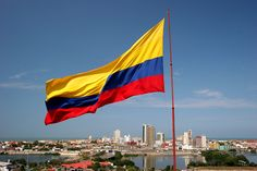 Colombia's Universal Health Care Coverage: A Lesson Learned - Students for a National Health Program Colombian Flag, Colombian Culture, Health Care Coverage, Colombia South America, Colombia Travel, Outdoor Flags, Flags Of The World, Ecuador, Black And Brown