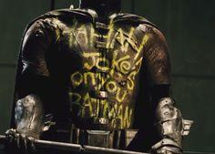 Jason Todd costume Batman v Superman