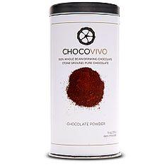 ChocoVivo 100% Cacao – Powder