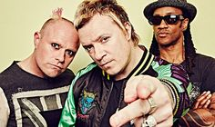 NME News The Prodigy share brand new EP track 'AWOL (Strike One)' - listen | NME.COM