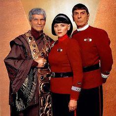 (1) Twitter--Vulcan from Star Trek