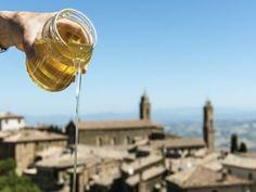 Montalcino: