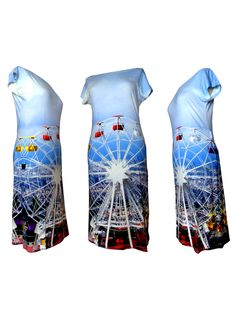 Nachhaltiges Mode-Design Wien - fabrari wear the world How To Make, How To Wear, World, Dresses, Design, Fashion Styles, Kleding, Vestidos