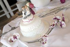 Bruiloft Sabine & Raymond