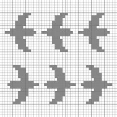 Alpha friendship bracelet pattern added by puppydog. Cross Stitch Patterns, Knitting Patterns, Crochet Patterns, Bead Crafts, Diy And Crafts, Bat Animal, Halloween Words, C2c Crochet, Alpha Patterns