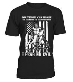 I Fear No Evil   => Check out this shirt by clicking the image, have fun :) Please tag, repin & share with your friends who would love it. Christmas shirt, Christmas gift, christmas vacation shirt, dad gifts for christmas, mom gifts for christmas, funny christmas shirts, christmas gift ideas, christmas gifts for men, kids, women, xmas t shirts, Ugly Christmas Sweater Shirt #Christmas #hoodie #ideas #image #photo #shirt #tshirt #sweatshirt #tee #gift #perfectgift #birthday #Christmas
