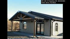 bf03b42adf2c Cabins — Cleary Building Corp. Cleary Buildings