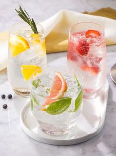 Gin and Tonic - a comprehensive list of Gin and Tonic combinations, along with history and recommendations - from Gin Foundry.
