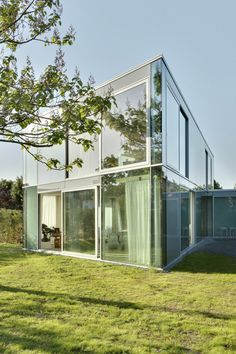 Wiel Arets Architects. H' House. Maastricht. the Netherlands. #art