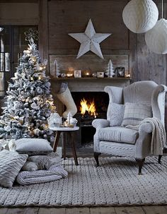 A Cosy Christmas