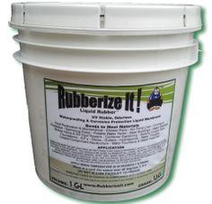 Permanently Repair Your Swamp Cooler Pan Rubberizeit