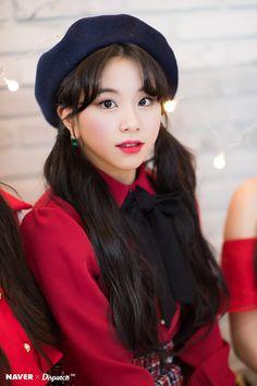 Twice-Chaeyoung Girl group maknase's Nayeon, Kpop Girl Groups, Korean Girl Groups, Kpop Girls, K Pop, Bts Blackpink, Twice Chaeyoung, Signal Twice, Rapper