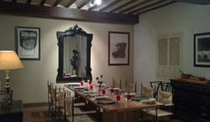90plus.com - The World's Best Restaurants: Las Rejas - Las Pedroneras - Spain