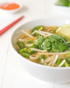 20 Best Broth-Based Soups for Weight Loss