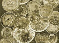 Η ιστορία του νεοελληνικού νομίσματος Saving Money, Personalized Items, Day, Live, Style, Swag