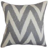 Found it at Wayfair - Bakana Cotton Pillow