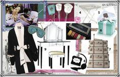 How to create Christina Aguilera's boudoir
