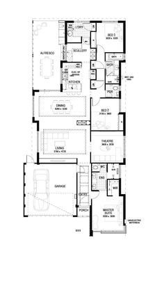 The Bay: 3 Bed, 2 Bath, 12.5m Wide, 237m2 Display Home in Golden Bay. Open 1-5pm Saturdays & 12-5pm Sundays. View Now!