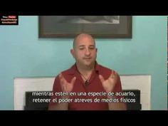 George Kavassilas-Nuestro viaje y el mas grande secreto en la Tierra 3/8