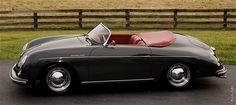 1955 Porsche 356