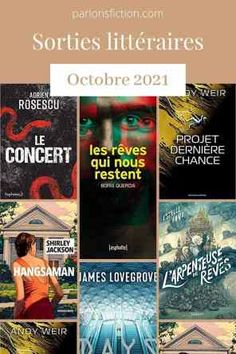 Science Fiction, Blogging, Articles, France, Dysfunctional Family, Science Books, Lone Survivor, October, Sci Fi