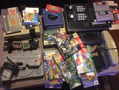 Don't miss this one by ronniebeaulieu #gamegear #microhobbit (o) http://ift.tt/1V3TK7D a great pickup off of my buddy! I had given him my e-cig that I rarely used and offered him $50 on top of it. He told me to just throw him $20 and that would be fine.  #nintendo #nintendoage #nintendogasm #nintendolife #nes #n64 #gamecube #playstation #ps1 #colecovision  #supermario #mariokart #cib #lot #haul #gamer #games #retro #oldschool #collector #collection