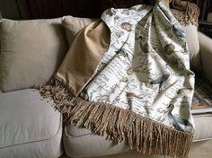 What Is A Throw Blanket Entrancing Victorian Throw Blanket Heirloom Patchwork Vintage Look Throw 2018