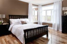 Bedroom   EQ Homes