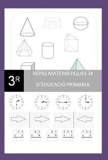 Repàs de Matemàtiques de 3r d'Educació Primària