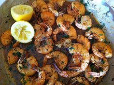Alabama Gulf Seafood and Rebecca Gordon's expertise team up to make this crowd pleasing and time saving recipe for Barbecue Shrimp!