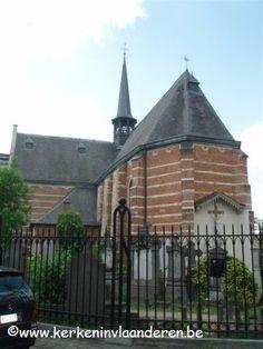 Sint-Fredeganduskerk Deurne 0