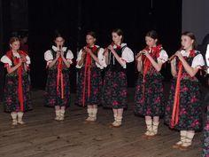 Orawa - Zespół Tańca Ludowego - Mali Gorzowiacy