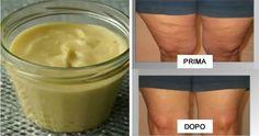 crema fai da te cellulite