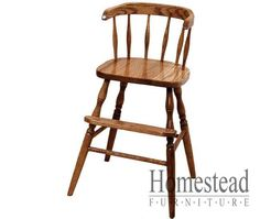 Wrap Around Youth Chair. http://www.homesteadfurnitureonline.com/youth-furniture_wrap-around-youth-chair-674.html