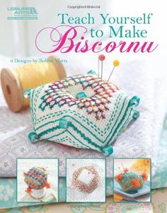 Teach Yourself to Make Biscornu Bobbie Watts https://www.amazon.co.jp/dp/1609001222/ref=cm_sw_r_pi_dp_x_06toybY8TGGPJ
