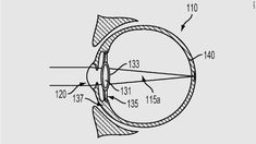 Google has filed a patent for a computerized lens that is inserted directly into the eye. This new tech could help those who suffer from common eye problems, but could also allow hackers a front row seat to our private lives.