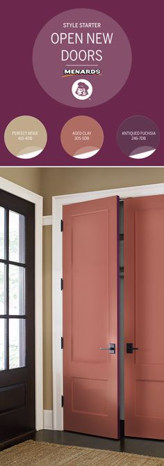 1000 images about small updates big impact on pinterest - Dutch boy maxbond exterior paint ...