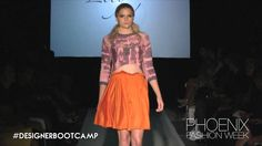 Phoenix Fashion Week  Shop Garment District