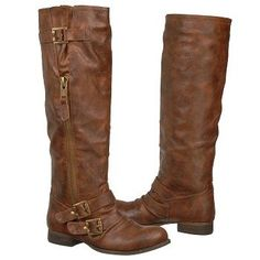 possible boots for the fall season?