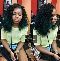 A hair & beauty glossary that provides you with all the common hair & beauty terms and their definitions so you are completely in the know. Goddess Hairstyles, Weave Hairstyles, Love Hair, Gorgeous Hair, Lace Closure, Sew In Wig, Curly Hair Styles, Natural Hair Styles, My Hairstyle