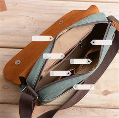 Canvas-Shoulder-Bag-Womens-2 Rucksack Bag, Sling Backpack, Canvas Shoulder Bag, Backpacks, Bags, Handbags, Backpack, Backpacker, Bag