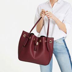 Imagem 1 de SHOPPER CONVERTÍVEL da Zara