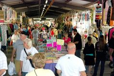 7 Must Visit Flea Markets In Arizona Where You'll Find Awesome Stuff
