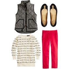 """OOTD"" by southernbelle on Polyvore"