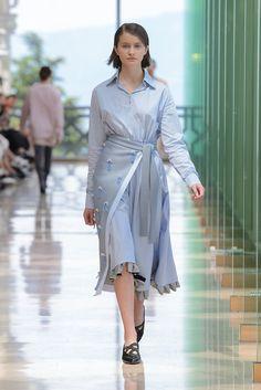 Anouki Tbilisi Fashion Show Collection