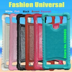 Newest Universal Soft cover Silicon+PU Case Back Cover For Cubot Manito/Echo/S500/X16S/X17S/X17/X16/P11/P12/Z100 (pro)