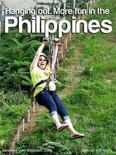 """""""It's More Fun in the Philippines"""" Meme: Top 30 Fun Photos on the Web 